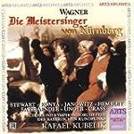 Wagner : Die Meistersinger von N�rnbe...