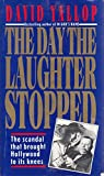 The Day the Laughter Stopped: True Story Behind the Fatty Arbuckle Scandal