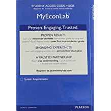 NEW MyEconLab with Pearson eText -- Access Card -- for Microeconomics (MyEconLab (Access Codes))
