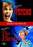 Psycho/The Birds [DVD]