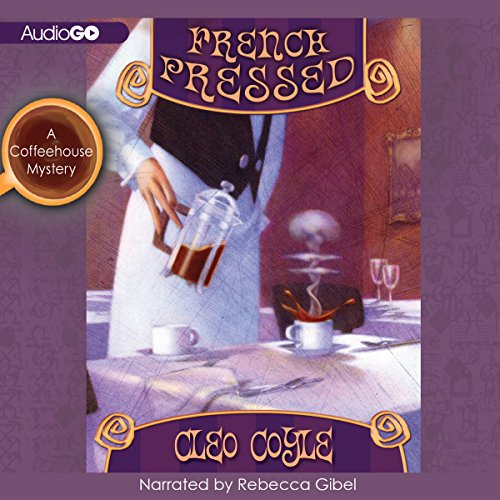 French Pressed  Audiolibri