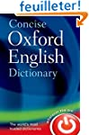 Concise Oxford English Dictionary: Ma...