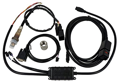 Innovate 3877 LC-2 Digital Wideband Lambda Controller Kit mit O2 Sensor -