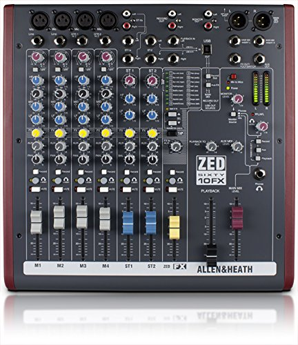 allen-heath-zed60-10fx-6channels-blackred-audio-mixer-audio-mixers-6-channels-63-mm