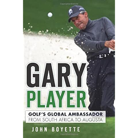 Gary Player: Golf's Global Ambassador from South