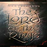 The Lord Of The Rings [Soundtrack LP] -