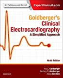 Goldberger's Clinical Electrocardiography: A Simplified Approach, 9e