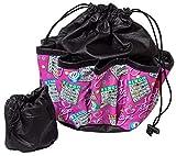 ABS Novelties I Love Bingo Tasche mit 10 Taschen, Pink