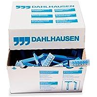 Rasuradoras desechables dahlhausen 100 uds