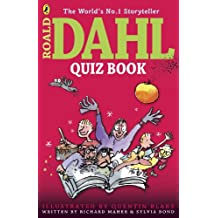 The Roald Dahl Quiz Book