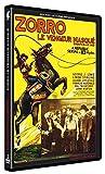 Zorro Le vengeur masqué-Serial en 12 épisodes