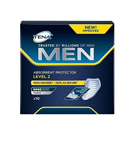 TENA Men Protector Absorbente Nivel 2