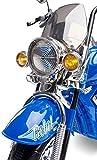 Toyz  Kindermotorrad Caretero Rebel - 6