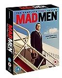Mad Men [Blu-ray]