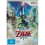 The Legend Of Zelda Skyward Sword Game Wii