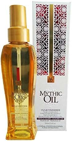 L'Oréal Professionnel Mythic Oil Huile éclat pour cheveux colorés 100 ml