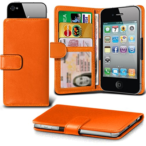 -orange-earphones-1527-x-76-case-for-fusion5-gen-ii-case-cover-pouch-high-quality-thin-faux-leather-