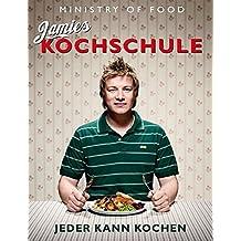 Jamies Kochschule: Jeder kann kochen