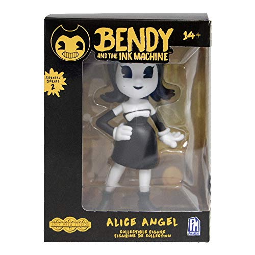 Bendy and The Ink Machine Vinyl Figure (Alice)