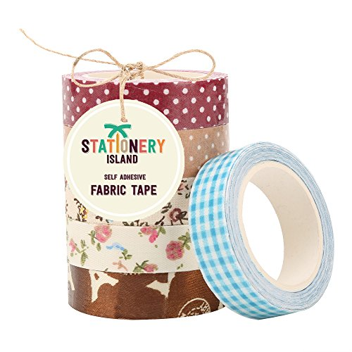 pack-burgundy-cappuccino-6-rouleaux-de-masking-tape-ruban-adhesif-decoratif-repositionable-en-tissu-