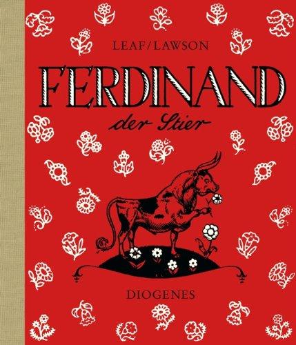 Preisvergleich Produktbild Ferdinand der Stier (Kinderbücher)