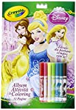 Best Crayola 3 anni Books - Crayola 5807 - coloring pages & books Review