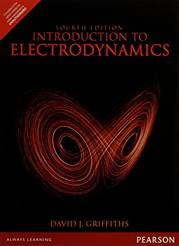 Introduction To Electrodynamics, 4Th Edn por Griffiths