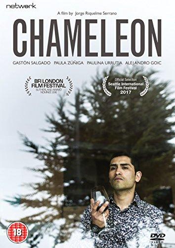 Preisvergleich Produktbild Chameleon [DVD] [UK Import]