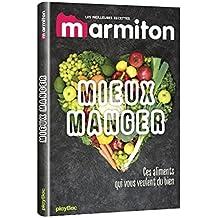 Marmiton: Mieux Manger Avec Marmiton