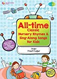 #7: All-Time Classic Nursery Rhymes