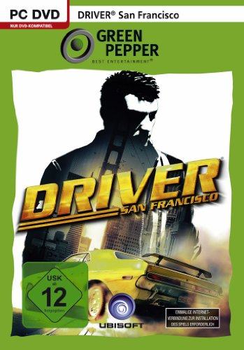 Driver - San Francisco [Software Pyramide] - [PC]