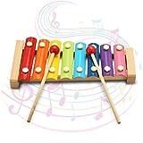 MOHOO Jouet xylophone