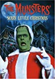Munster's Scary Little Christmas [DVD] [Region 1] [US Import] [NTSC]