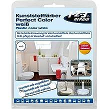 123Repair pintura tinturado para plasticos descoloridos
