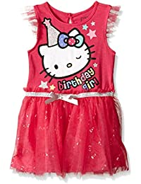 Hello Kitty Toddler Girls' Tutu Dress