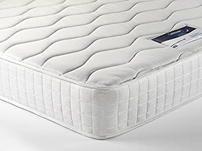 Silentnight Pocket Essentials 1000 Memory Mattress