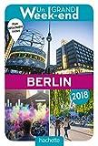Un Grand Week-End à Berlin 2018