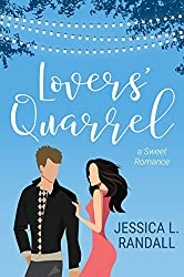 Lovers' Quarrel: A Sweet Romance (English Edition)
