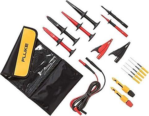 Fluke Industrie tlk-282–1tlk282Deluxe Automotive Test Lead Kit