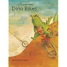 Dino Bikes by Eva Montanari (2004-04-06)