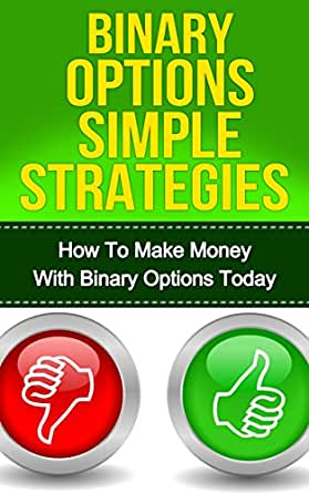 Binary options strategy ebook