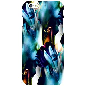 I Phone 6 Phone Cover - Matte Finish Phone Cover
