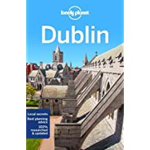 Dublin (Lonely Planet Travel Guide)