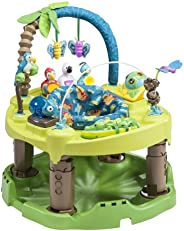 ExerSaucer Triple Fun™ Life in the Amazon Baby Activity Center 0m-24m