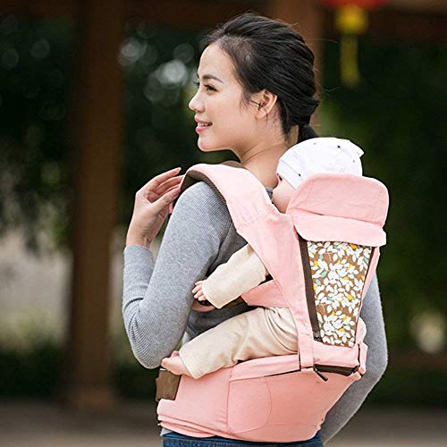 Baby Carrier Baby Carrier Four Seasons Universal Baby Carriers Multi-functional Baby Carriers (Color : B) Back Carrier  udxvsdfhd
