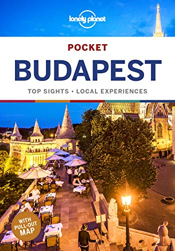 Pocket Budapest (Lonely Planet Pocket Guides)