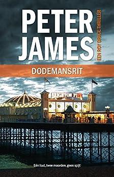 Dodemansrit (Roy Grace Book 7) van [James, Peter]