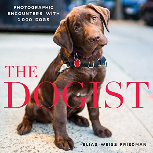 The Dogist: Photographic Encounters with 1.000 Dogs