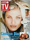 Telecharger Livres TV Magazine Ouest France n 17035 03 11 2000 Cameron Diaz Droles de dames (PDF,EPUB,MOBI) gratuits en Francaise