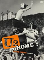 U2: Go Home - Live from Slane Castle [Import] hier kaufen